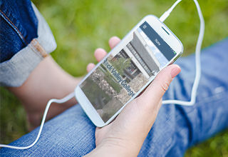 Go Mobile Promo Box