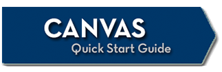 Canvas Quick Start Guide