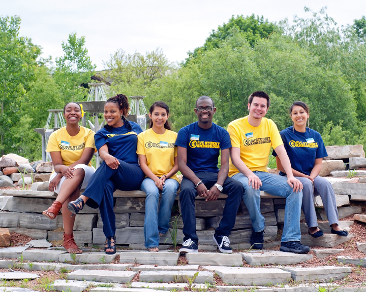Student Ambassador Group