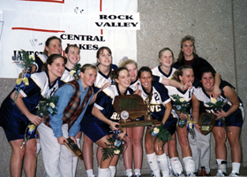 1996-Volleyball