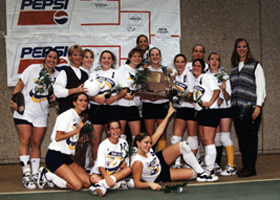 1997-Volleyball