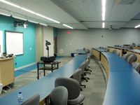 PEC lecture hall