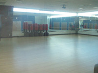PEC Dance Studio