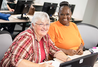 GED Online Course for students who want to prepare for the GED exam through online instruction