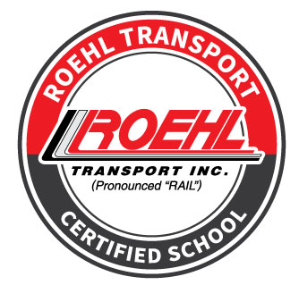 Roehl Transport Certified