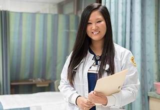 All prospective nursing students are highly encouraged to attend one of the Nursing Information Sessions to learn more about RVC's options and pathways.