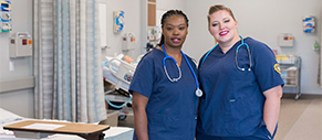 Nursing Info Sessions at RVC