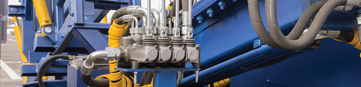 Fluid Power Technology Header