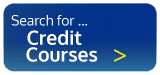 Search for credit courses