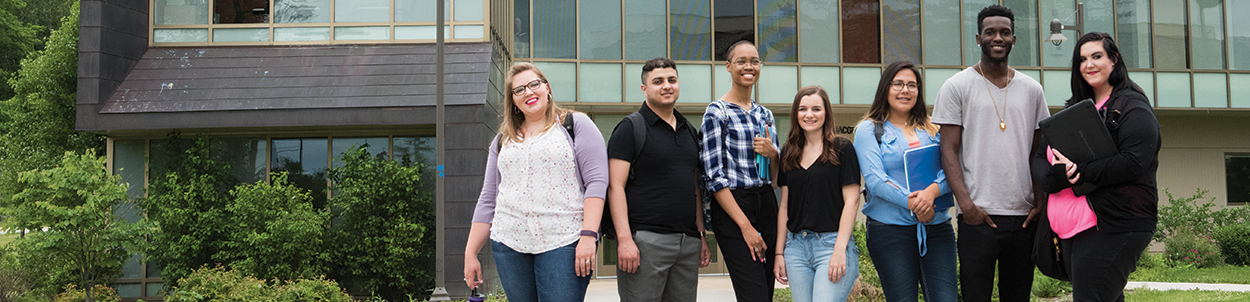 The RVC Foundation is able to provide scholarships to deserving students, fund grants for RVC faculty and staff to enhance programs and services, and support activities that complement the College's educational offerings.