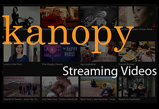 Kanopy streaming video offers a broad selection of more than 30,000 feature films, documentaries, foreign language films, and training videos. Browse, search, and view collections of top film-festival favorites, classic films & more.