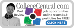 employers college central button