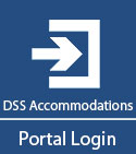 DSS Portal Sign In