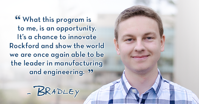 Bradley Engineering Testimonial
