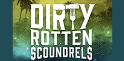 Dirty Rotten Scoundrels Starlight Theatre