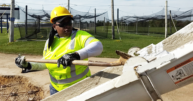 Highway Construction Careers Training Program (HCCTP) Image 1