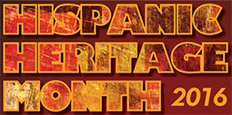 Hispanic Heritage Month Events 2016