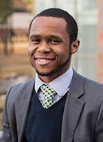 Jalen Pulliam SGA President