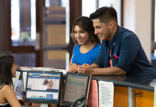 New Student at RVC? Check out our Getting Started Steps to get your start at RVC!