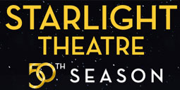 Starlight Theatre's 50th Season