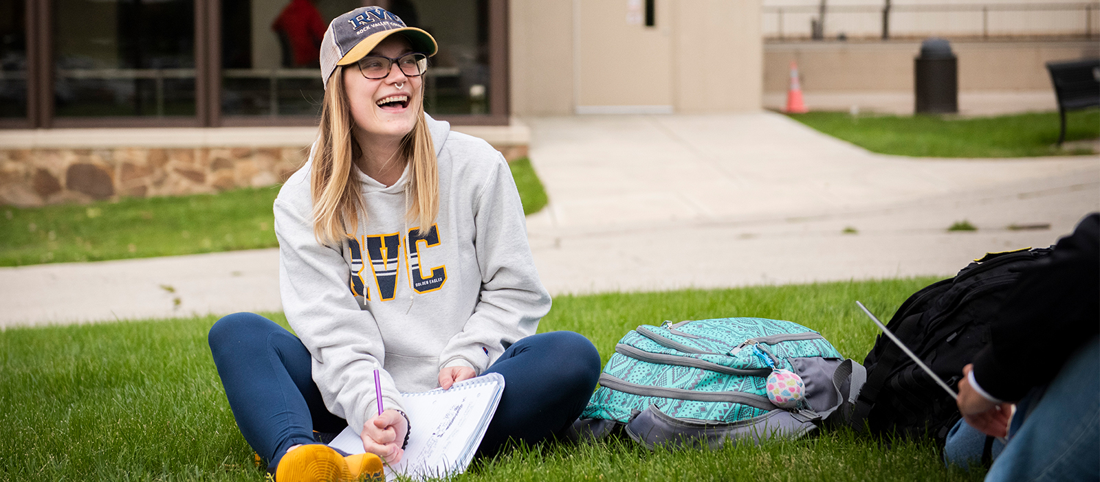 It's not too late to start or continue your journey with RVC! Join us for one of several last chance registration events over the next two weeks before classes start on August 17, 2020.