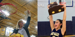 Women's Basketball National Champs 2012