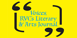 Voices RVC's Literary and Arts Journal